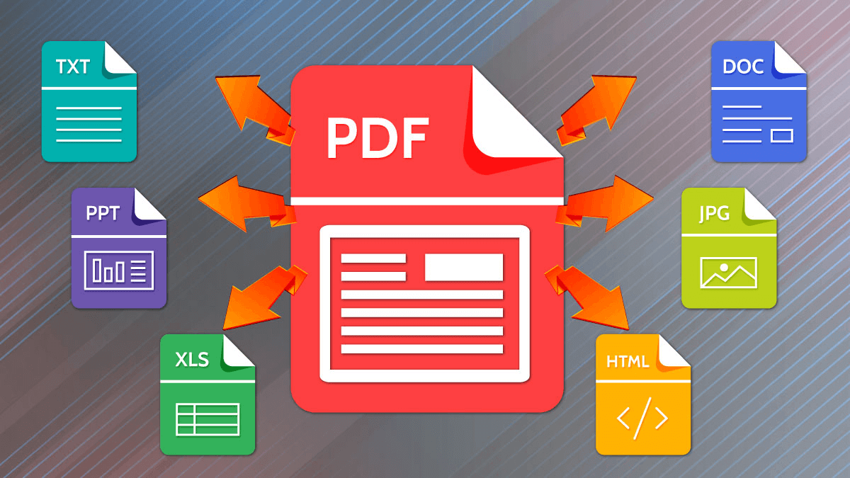 pdf converter - convert pdf to android