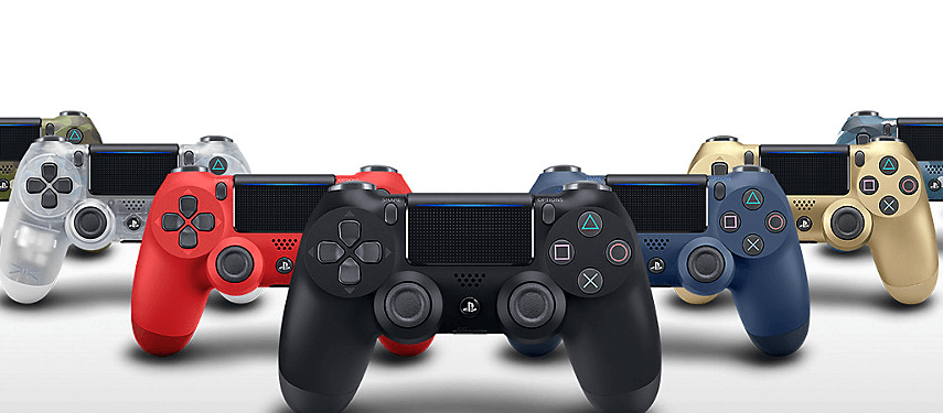 ps4 - pair ps4 controller to pc