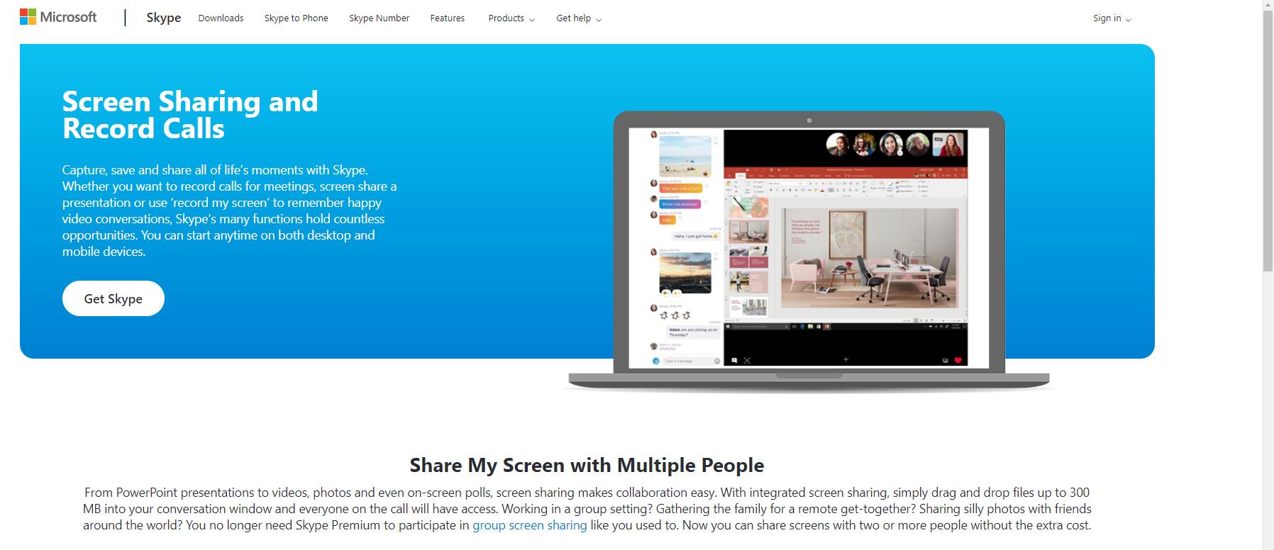 skype ss