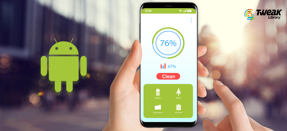 10 Best Android Cleaner Apps Optimizers In 2020