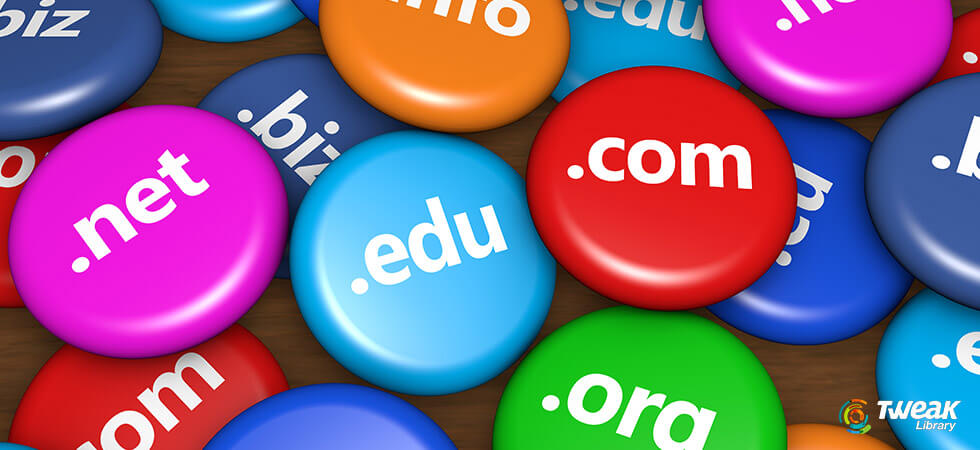 Best Domain Registration Providers