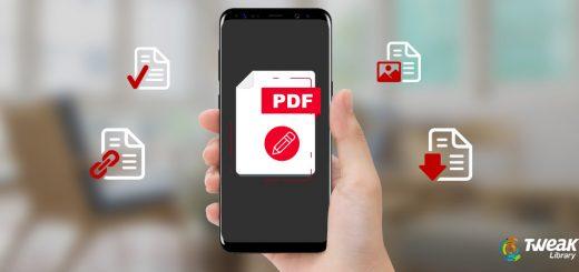 Best PDF Converter Apps