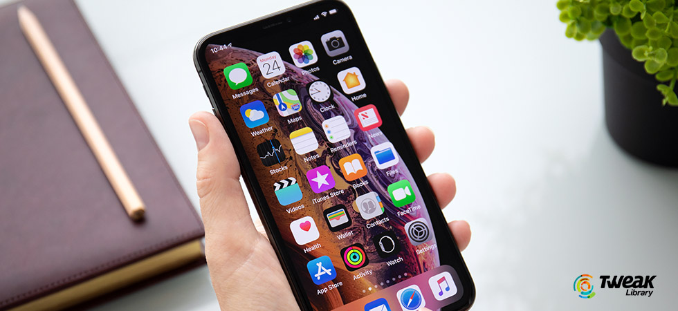 Check Out These Five iOS Apps Worth Trying