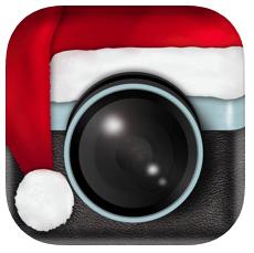 Christmas Photo Booth_photo frame app