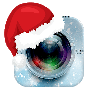 Christmas Photo Editor_Stickers & Collage Maker