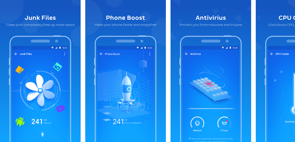 Cleaner – Boost, Clean, Space Cleaner