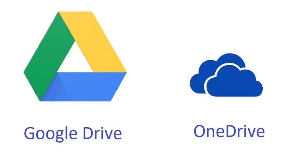 Cloud Storage OR Cloud Drive