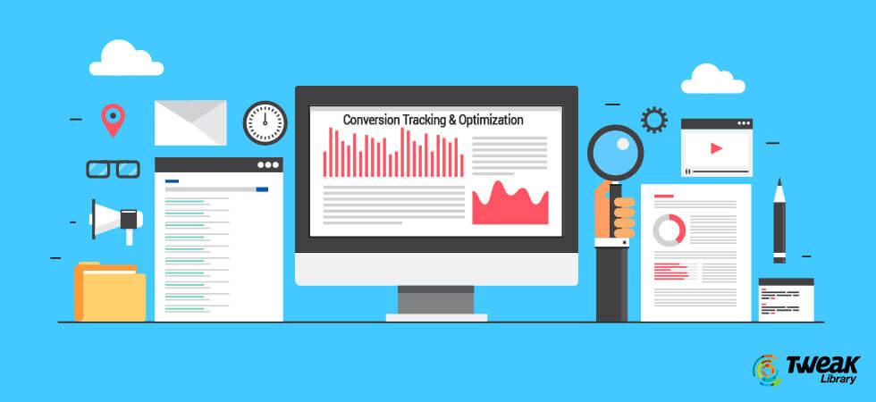 Conversion-Tracking-&-Optimization tools