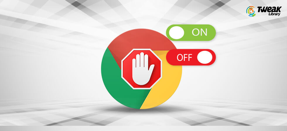 How To Disable Ad Blocker in Chrome