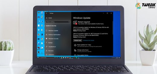 How-to-view-and-remove-windows-update-log-in-windows-10
