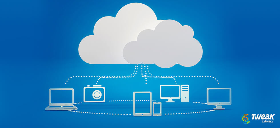 Importance of cloud storage - free online storage