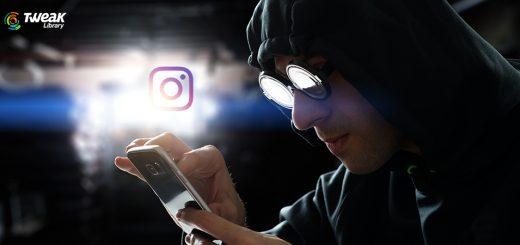 Instagram password cracker tools