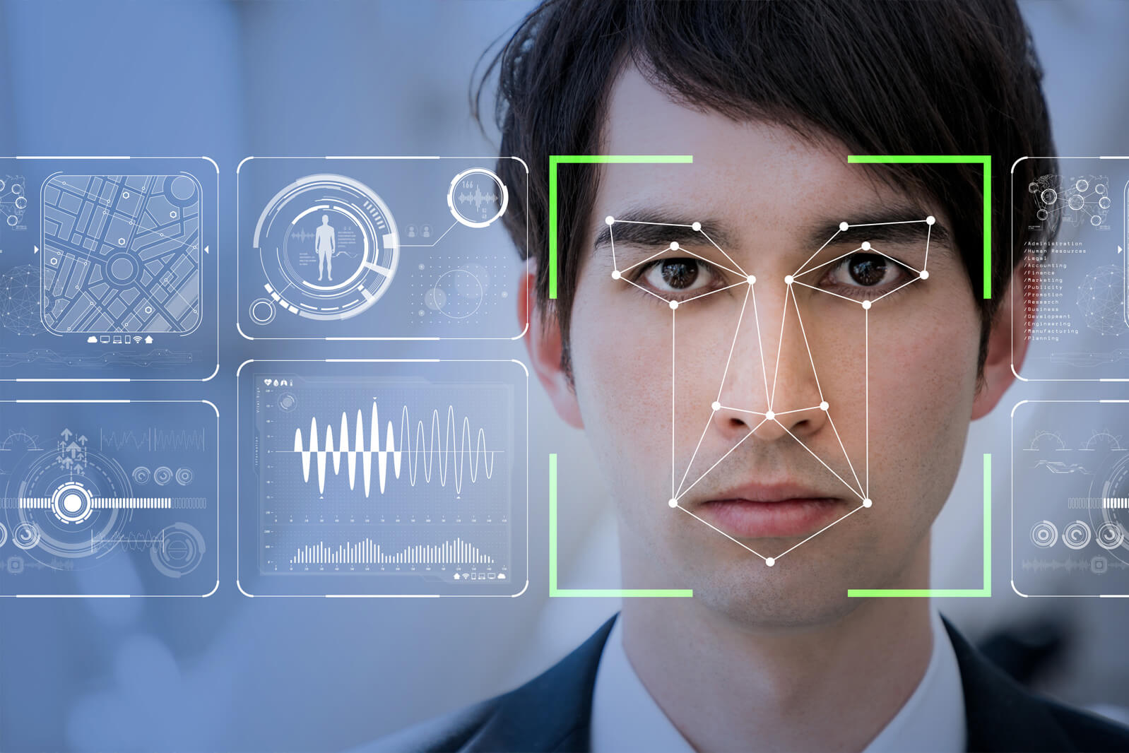 What is Face Recognition