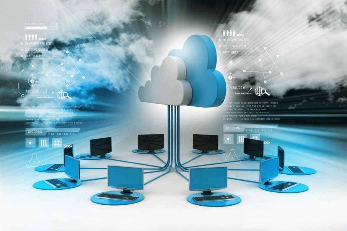 cloud backup - best free cloud storage