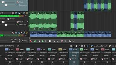 Acid Pro 365- My Music Software