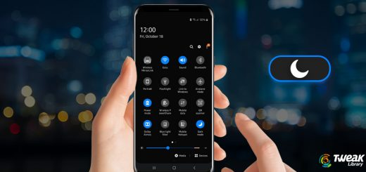 Best Night Mode Apps for Android