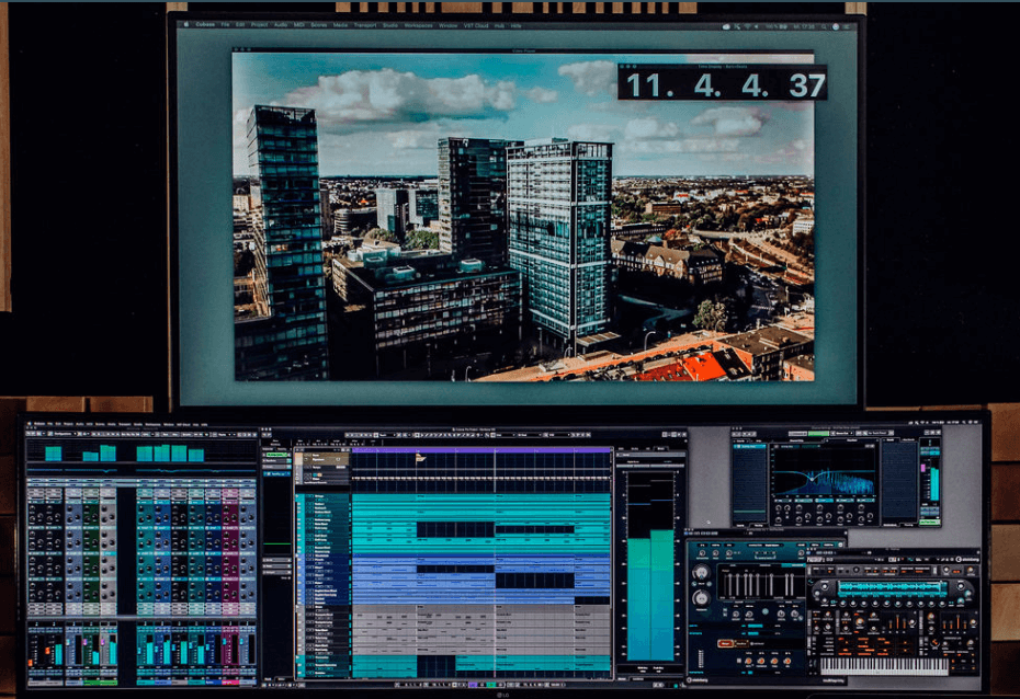 Cubase- Producers Choice Music Making Software