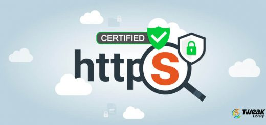 How-to-get-an-SSL-certificate-to-remove-this-site-is-not-secure-error