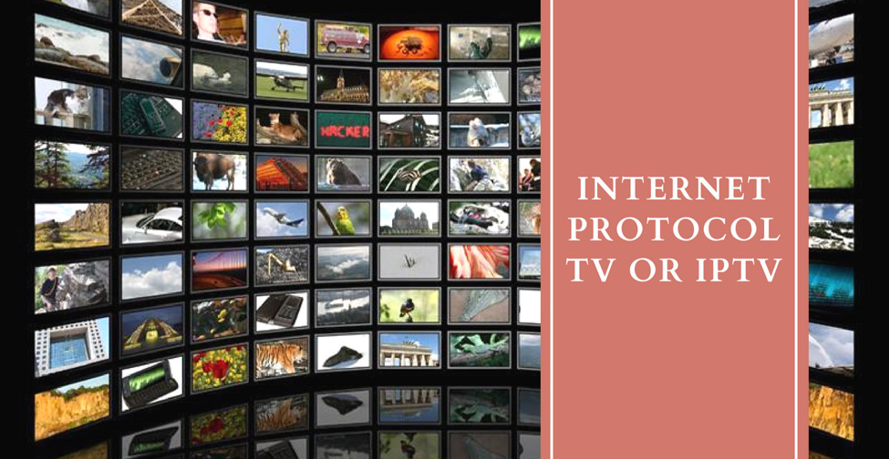 IPTV Apps for Apple TV