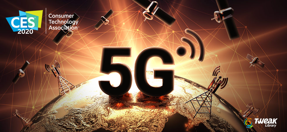 Is 5G Really Worth Reconsidering This CES 2020
