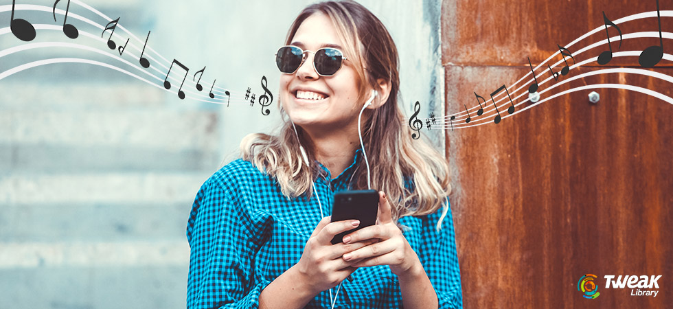 The Free Offline Music Apps For Android