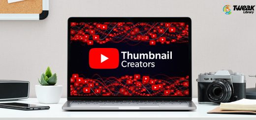 YouTube Thumbnail Creators