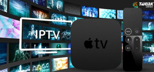 best iptv apps for apple tv