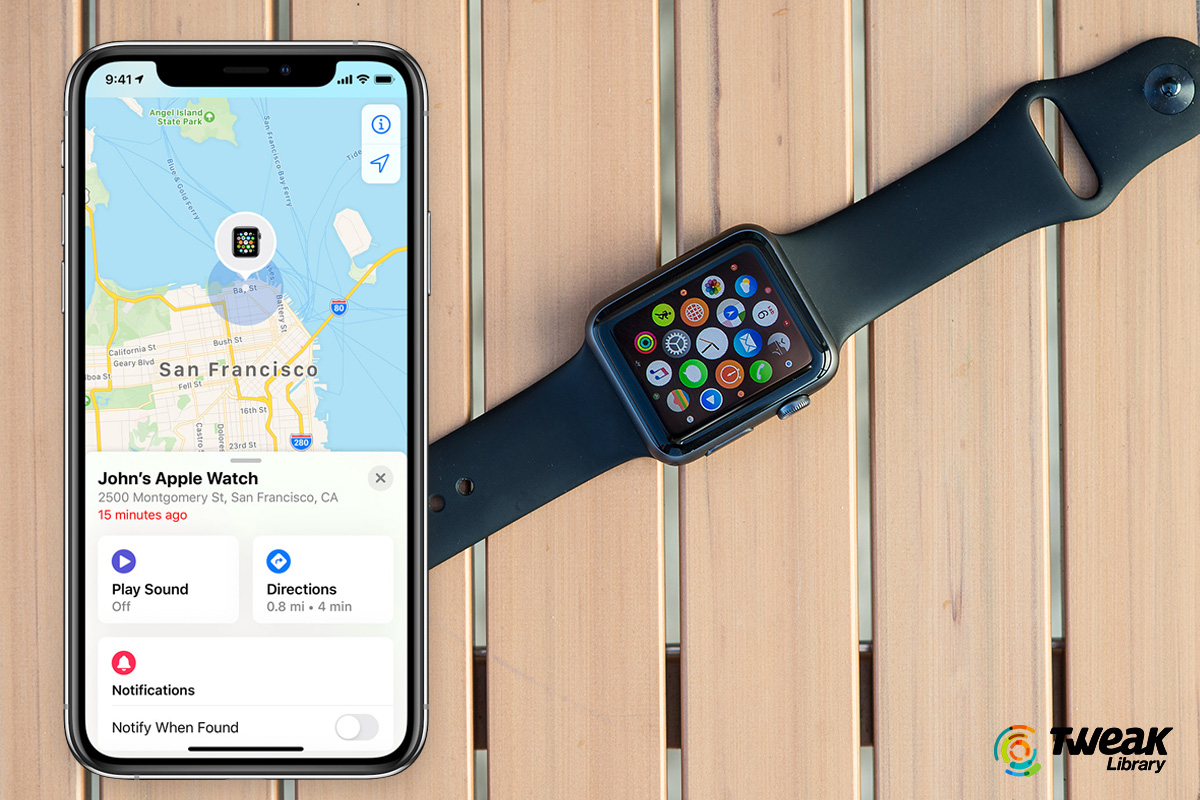 how-to-find-lost-apple-watch