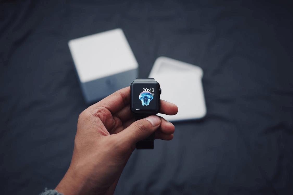 Apple Watch Battery Draining