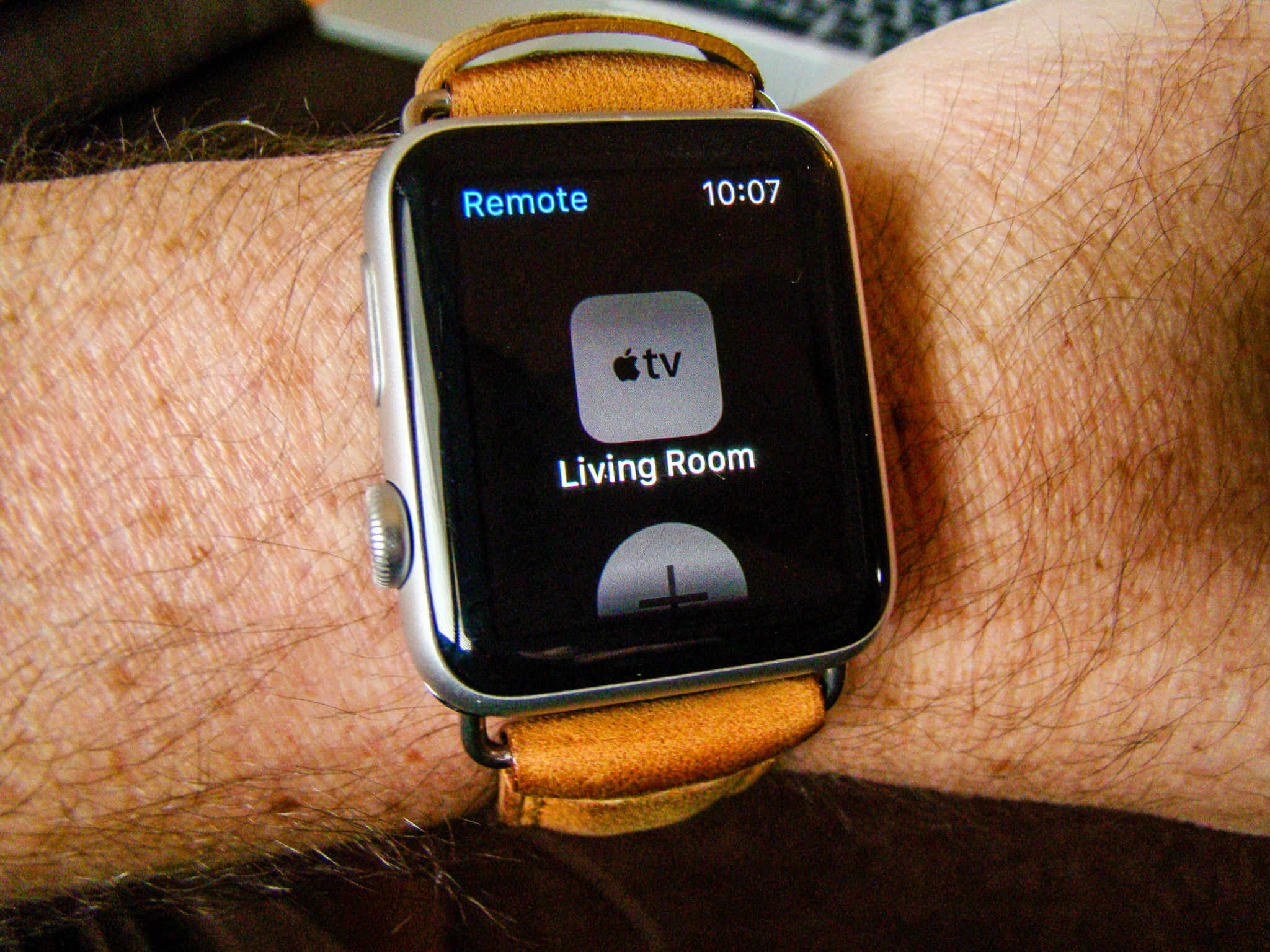 Apple-watch-tv