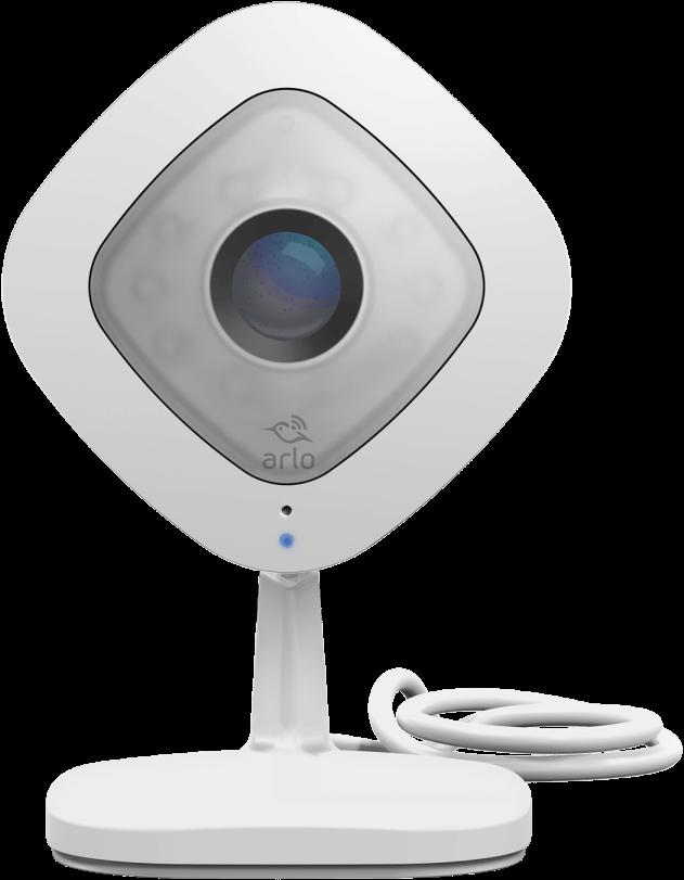 Arlo Q- A Smart Security Camera