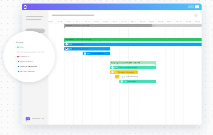 ClickUp - Best Task Management Software