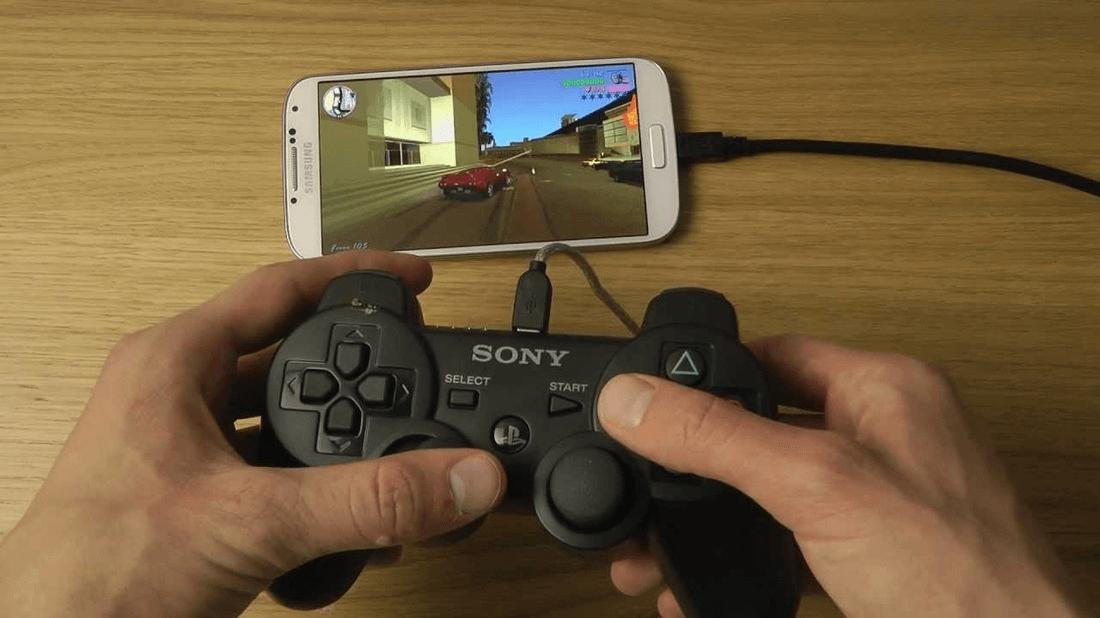Gaming Level