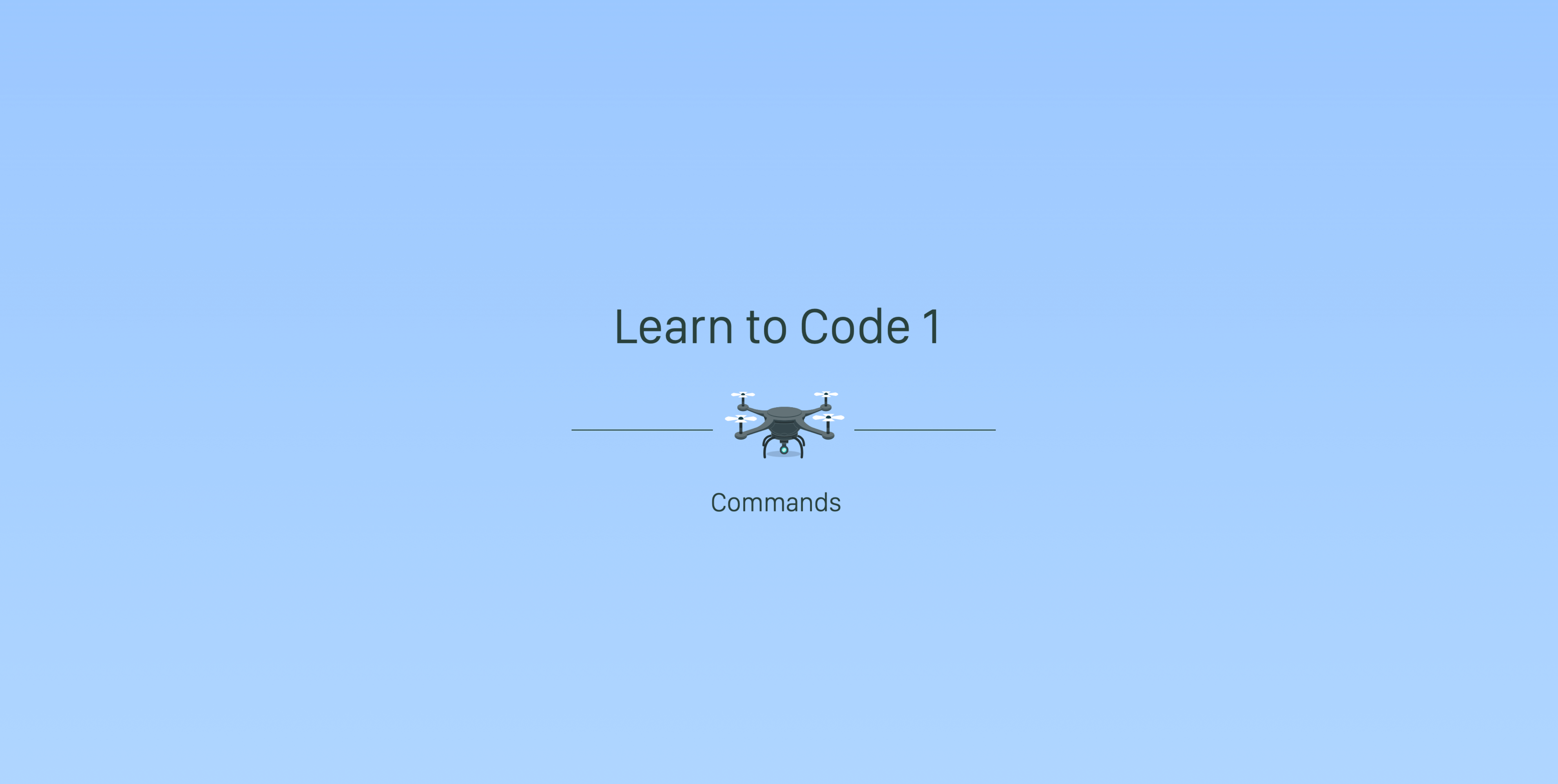 Swift Playgrounds Learn to Code