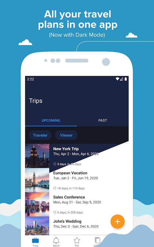 TripIt- Best Travel Planner App