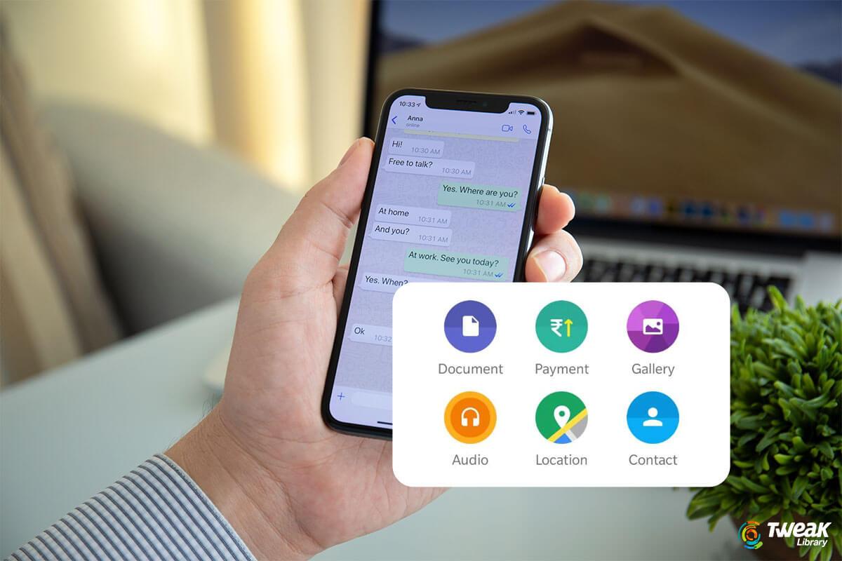 Whatsapp pay send Money Through WhatsApp