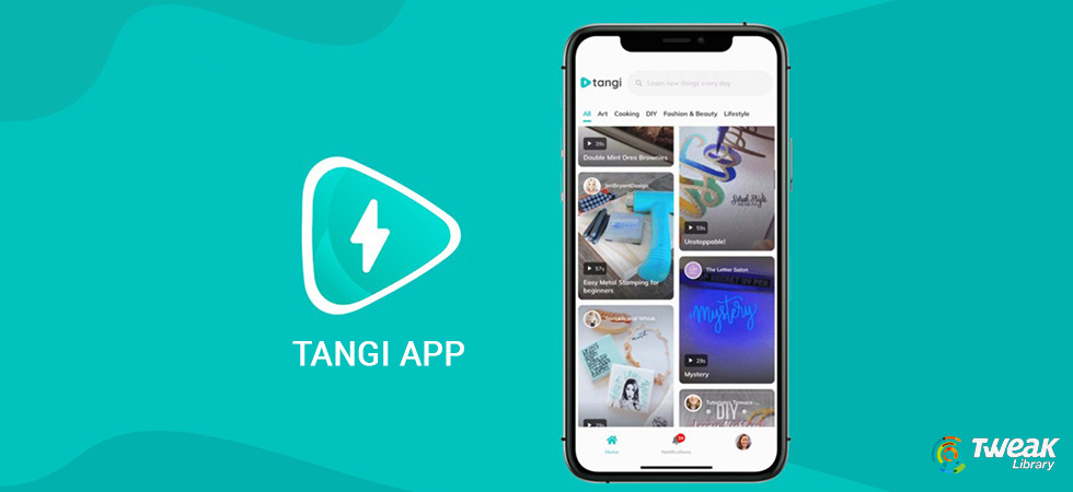 google tangi app