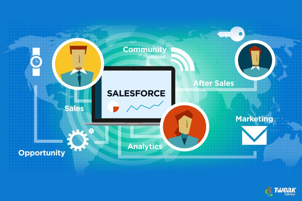salesforce-account-on-windows-10