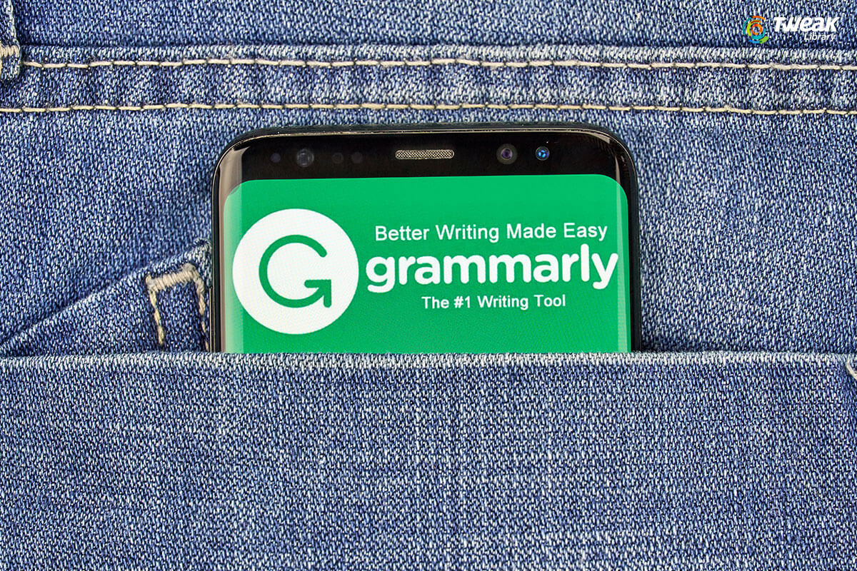 grammar and spell checker apps