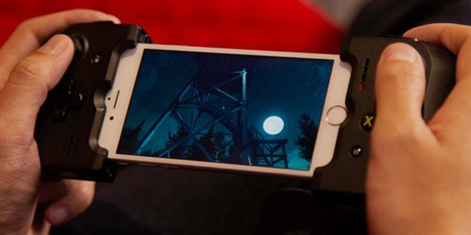 stream on iOS device