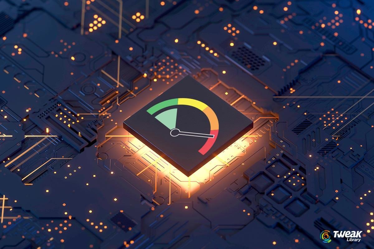 'Antimalware Service Executable' High CPU Usage