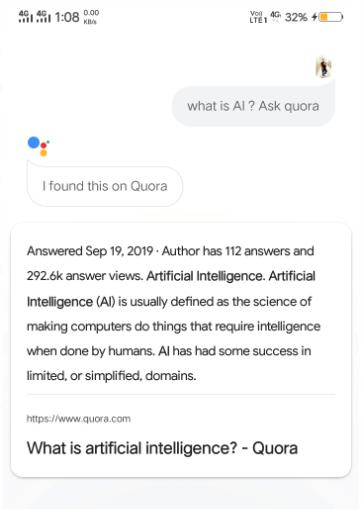 Ask Quora