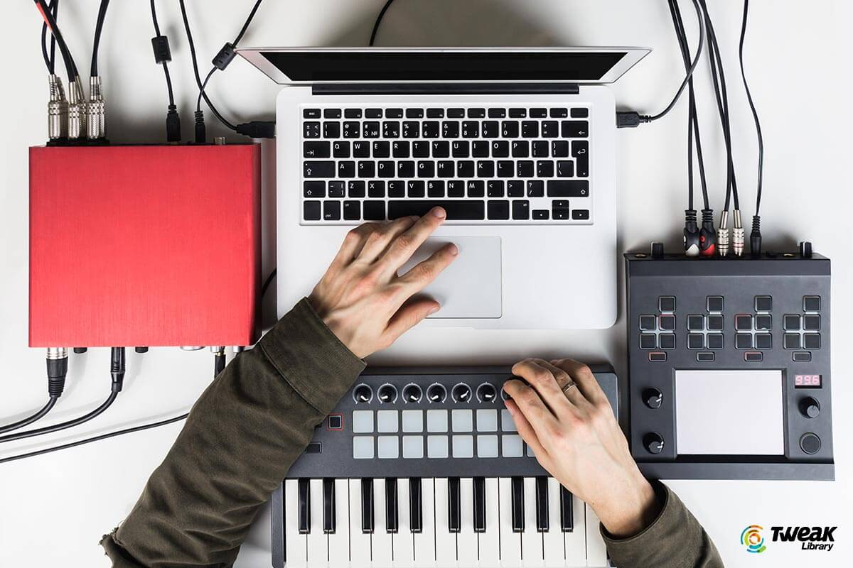 Best Free Beat Making Software To Make Your Own Beats