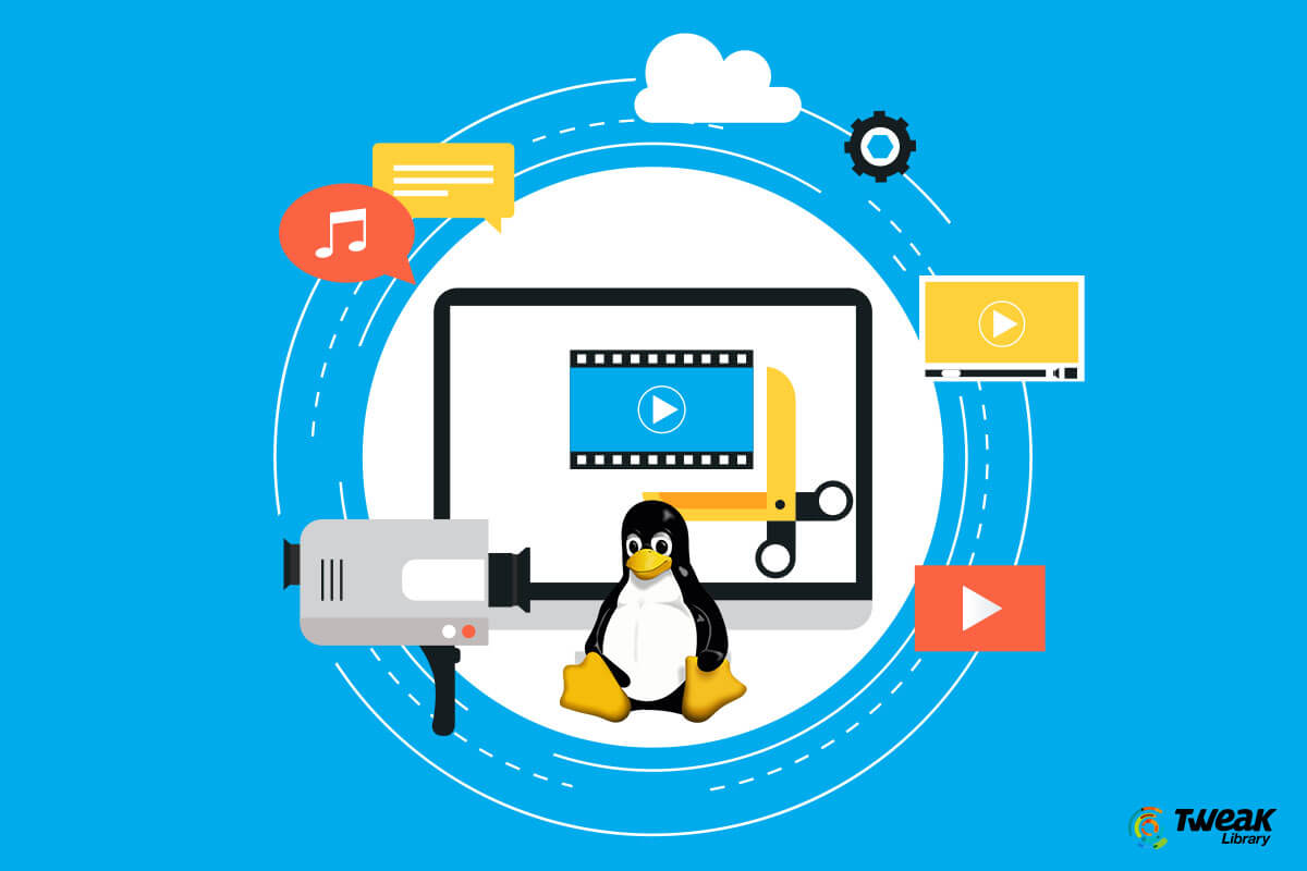 Best Linux Video Editing Software