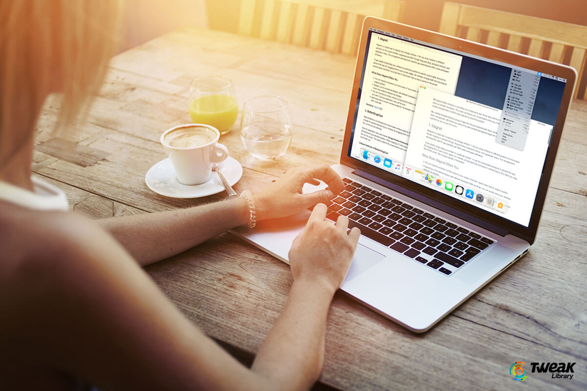 Best Mac Windows Management Tools