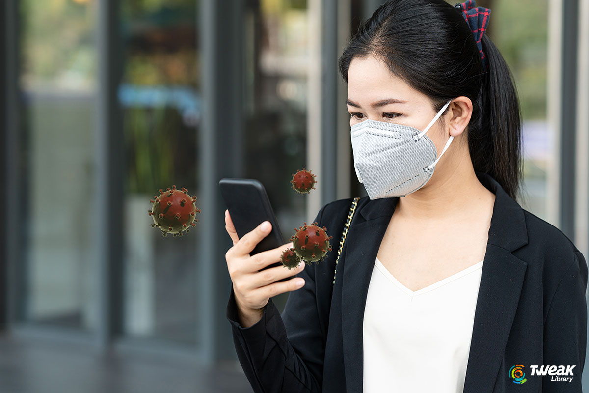 Coronavirus Pandemic More Than 20 Million Chinese Cellphone Users Disappear!