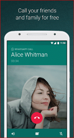 Facetime Messanger - Alternate of Factime for Android