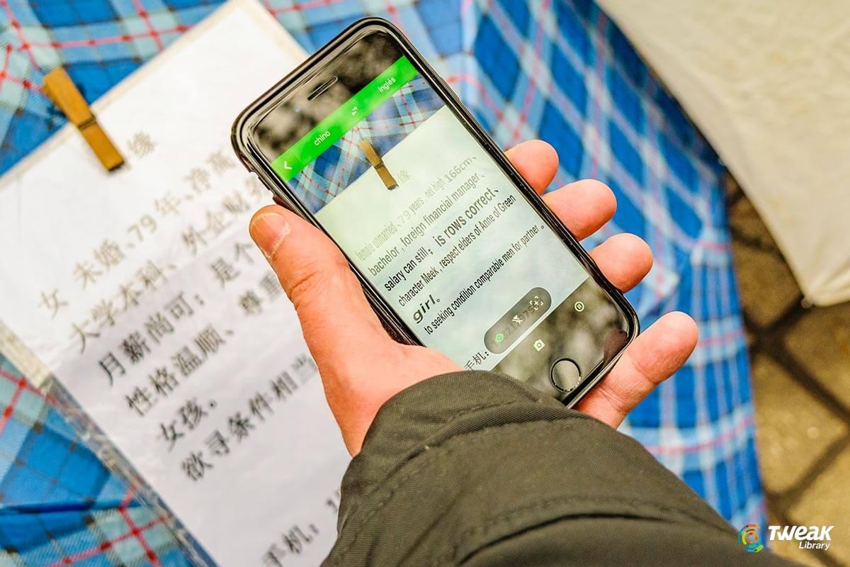 Google Translator news