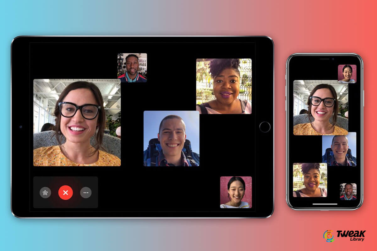How To Use Group FaceTime On iPhone And iPad