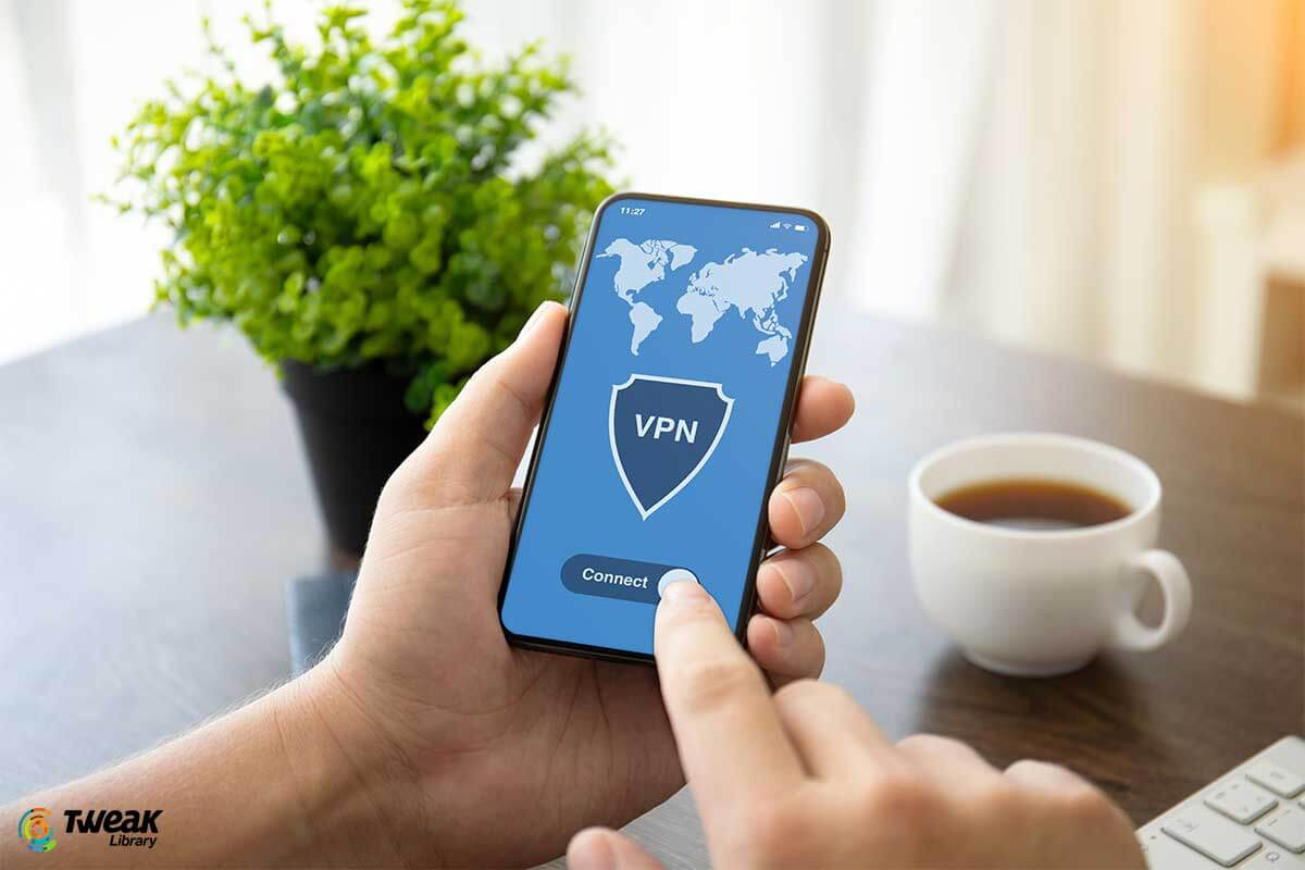 How To Use VPN On iPhones And Android